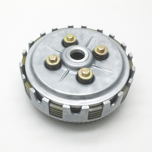 Super Performance clutch motorcycle engine AM6 17mm 71T clutch assy