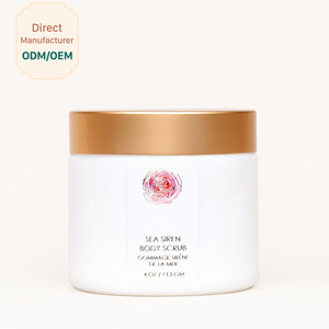 Hot sale Coffee Body Cream Scrub - Natural Spa and Skin care product