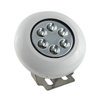 Dia.100mm IP68 12W Water Powered Lamp (SC-G108A)