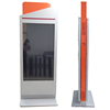 IP65 waterproof Outdoor Digital Signage Price Large stand alone advertising display Lcd Display Screen Tv LCD