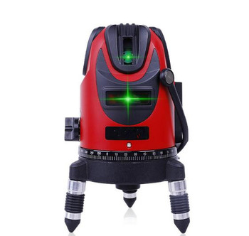 Upgrade decoration 360 rotary multi line laser level 8 lines 9 points