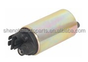 Hot Selling!!! superior motorcycle fuel pump, high quality motor electric fuel pump