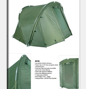 Quality camping waterproof breathable carp fishing bivvy
