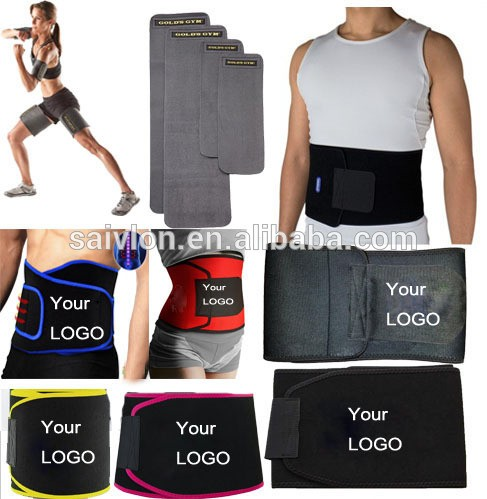Body Shaping Machine  Waist Trimmer Belt for Women