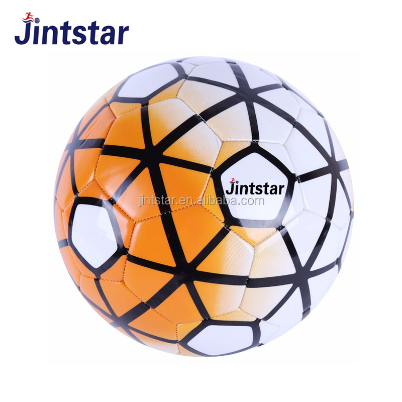 Number 4 large inflatable italy latest custom made latex bladder lighter machine stitched soccer ball football