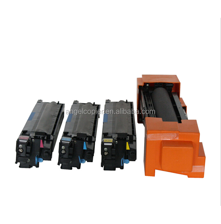 Copier pencitraan unit 4 warna/set asli untuk Konica minolta bizhub C451 C550 C650 drum unit/drum kit