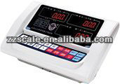 New type digital weighing indicator