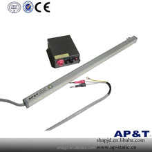 AP-DC5703 anti statique ionisant bar torsion testeur