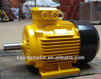 Y2 Series Three Phase Solar Powered Electric Motor Buy