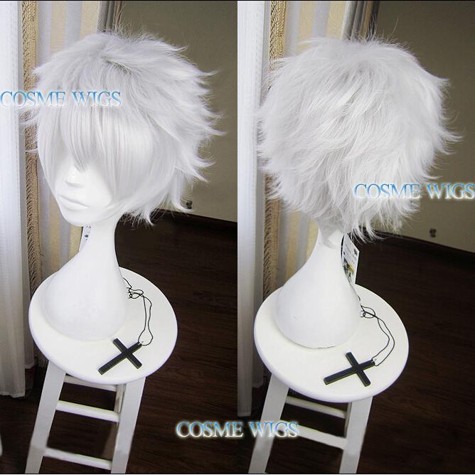Mens Wigs  Shop NaturalLooking Wigs for Men  Wigscom
