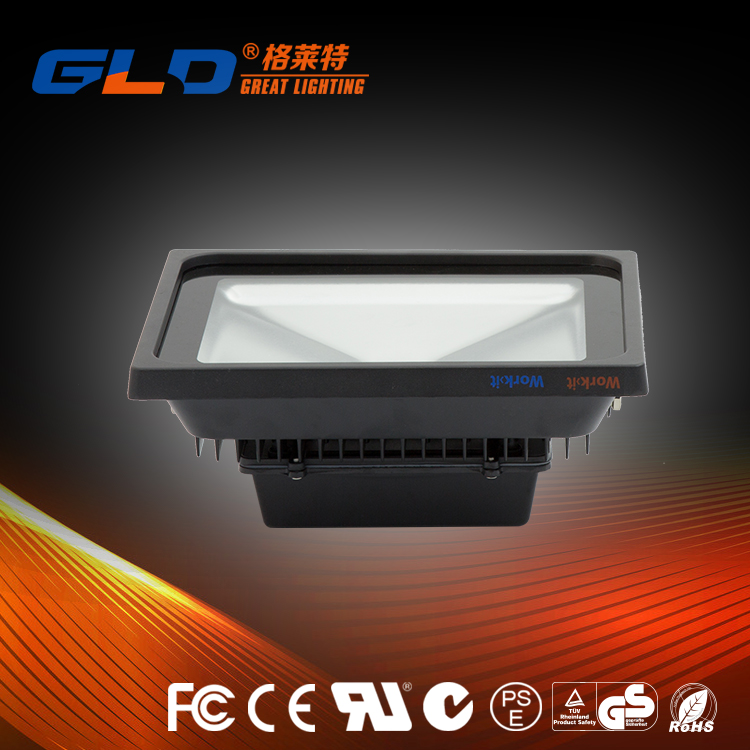 2017 New Arrival led flood light 50w for garden lighting with CE&ISO