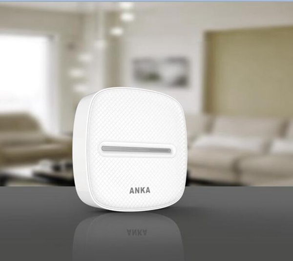 Wholesale smart wireless digital home security alarm system