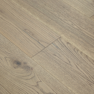easy to clean and install TG click qbcd grade multi-player 14mm thick 3mm oak veneer solid wood flooring