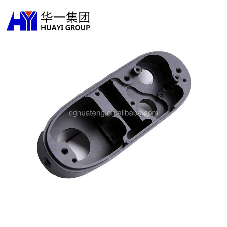 OEM fabrication service aluminum cnc machining component manufacturer in Dongguan