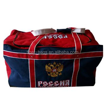 2017 Factory Custom Team Ice Hockey Bag