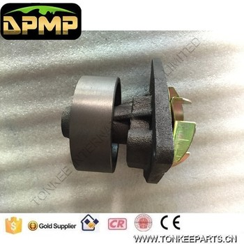 China OEM PC300-7 PC350-7 PC360-7 excavator water pump 6741-61-1530 3966841 6D114 water pump