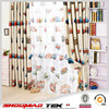 hot sale custom printed curtain