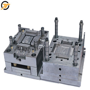 Factory price rj45 foam prototyping service injection mould rubber injection molding
