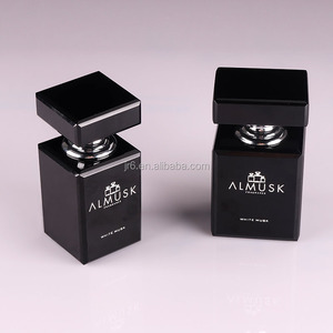 Luxury New Design K9 Crystal Perfume Bottle & Crystal Perfume Bottles