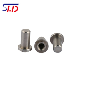 Metric Self-Clinching Blind Hole waterproof Fasteners Types BS