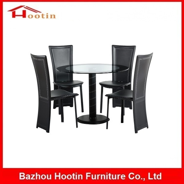 moderne restaurant tables manger ensembles table ronde. Black Bedroom Furniture Sets. Home Design Ideas