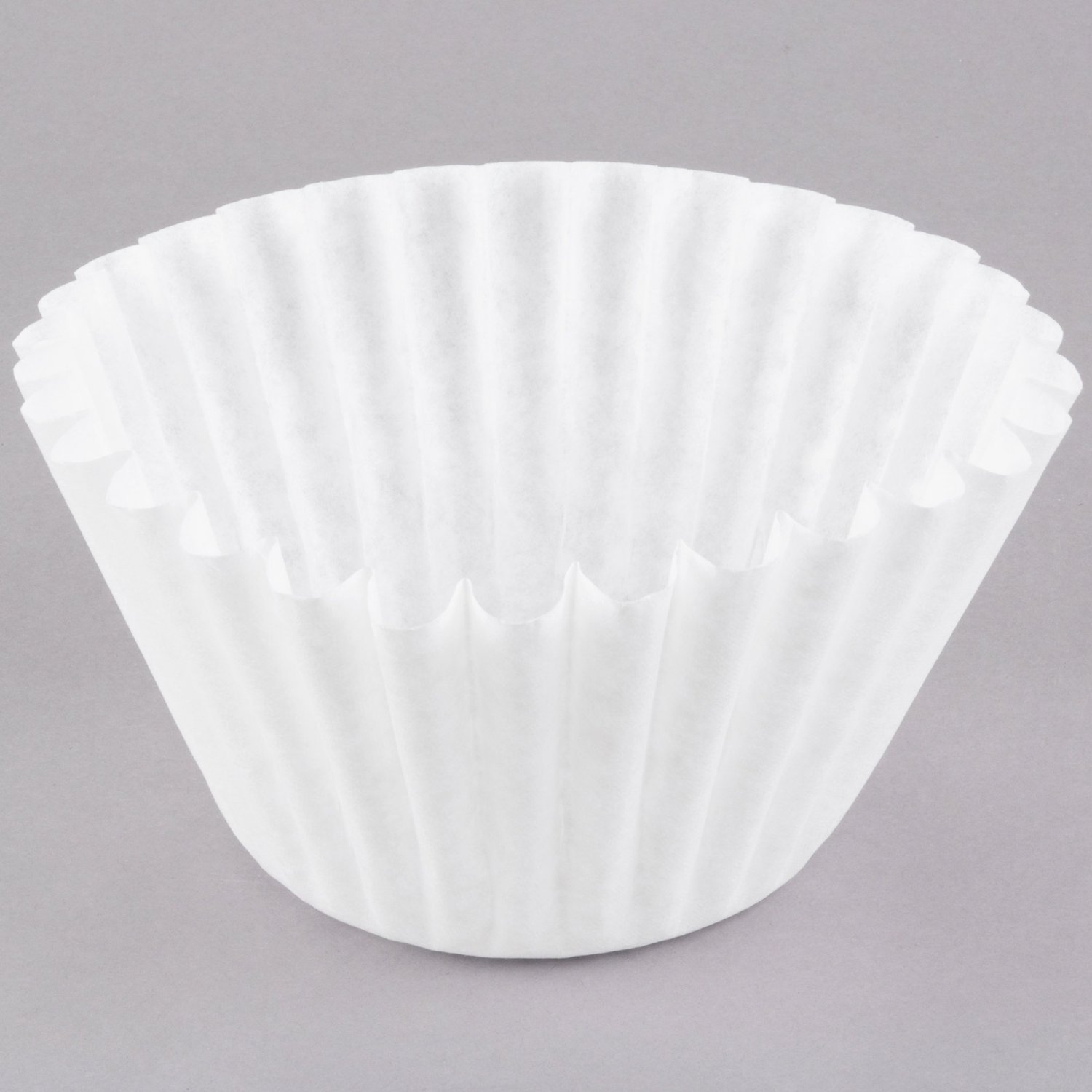 "Grindmaster ABB1.5WP 13"" x 5"" Coffee Filter for ABB1.5P and ABB1.5SS Shuttle Coffee Brewer Baskets - 500/Case"