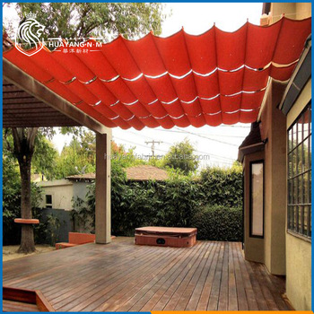 Shade Cloth Fabric Snap Clips, Patio Shade Cloth On Wire