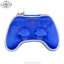 High Quality EVA Waterproof Game Pouch Case For PS4 Controller