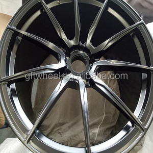 offset 40mm forged alloy wheel for car rims hot sales