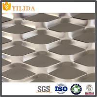 outdoor aluminum sheeting surface decoration
