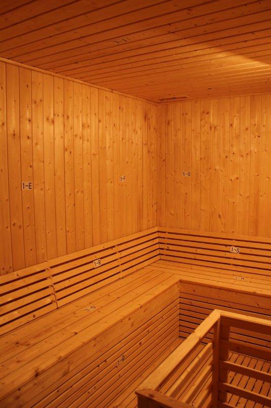 الخشب غرفة حمام ساونا، ساونا غرفة الاستحمام، صغيرة غرفة ساونا غرف