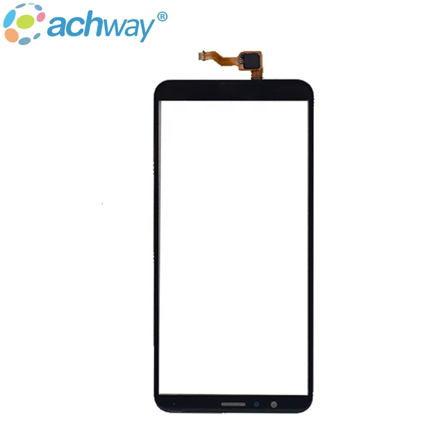 Glass for Huawei Honor 7x Glass with Touch Screen Digitizer