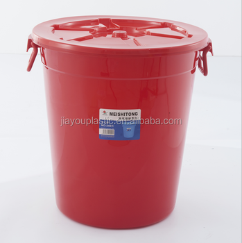 240l big bucket plastic bucket water bucket pail buy plastic