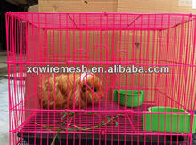 Hamster cages/cheap cages sale for pet bird hamster cages for sale