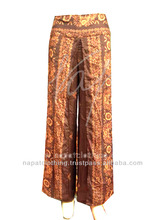 Wholesales Lace pants trousers Thai pants designs for women