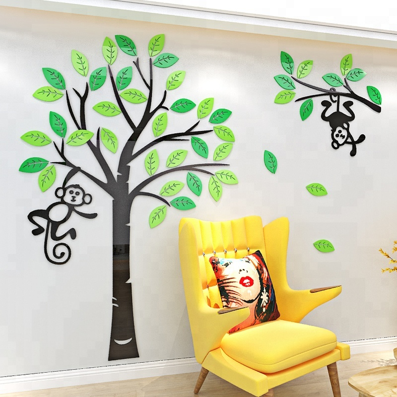 Wall Art Decals Graphic For Home Decor