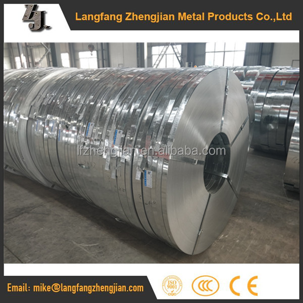 China Supplier Manufacturing SGHC Hot Roll Galvanized secondary steel coil