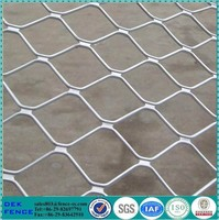 Modern Galvanized Iron Wires Interior Security Window Grill - Buy ...