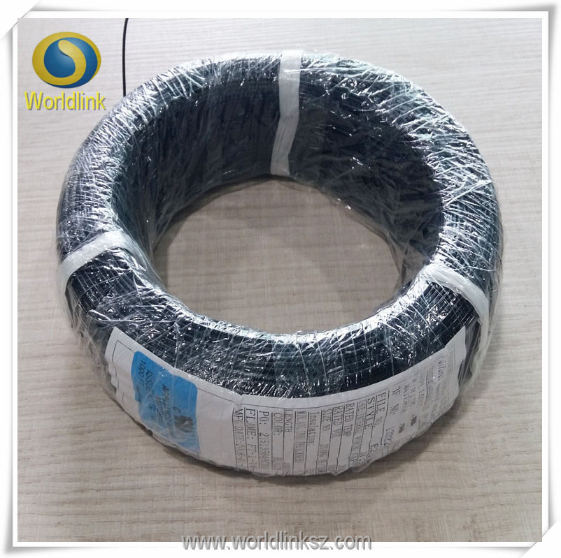 200 Degree FEP Teflon Coated Tinned <strong>Copper</strong> Conductor FEP Automotive Electrical Wire UL1332