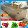 fruit and vegetable cleaning machine equipment 2014 Chinese bubble fruit cleaning Machine