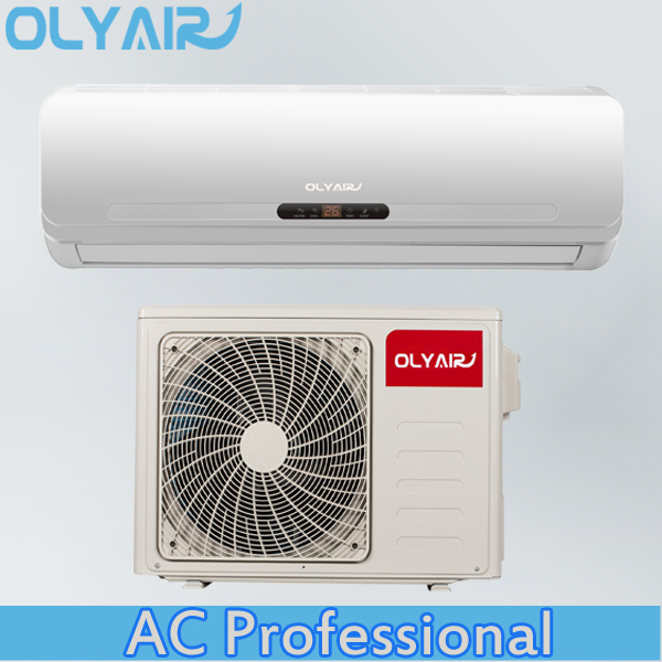 Olyair 2016 new design Classic model wall split air conditioner