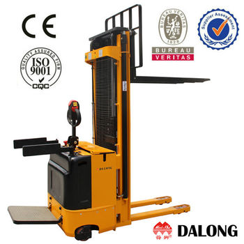 4500mm Fully Powered Lift Truck