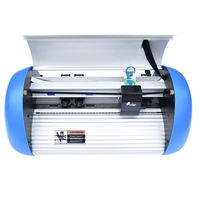 Hot sale desktop Mini Automatic silhouette cutting A3 A4 cameo vinyl cutting machine