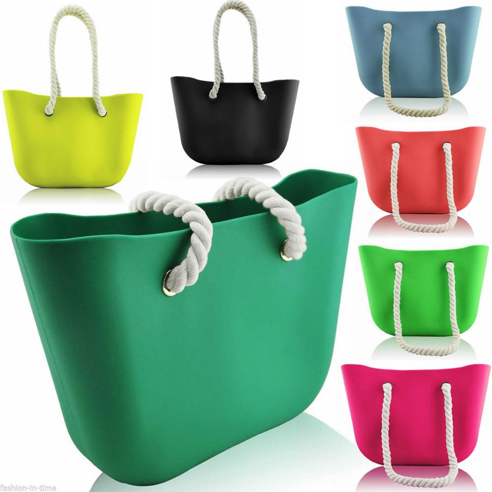 Bolsos italianos bag for Caucho de silicona