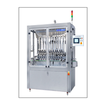 China top brand best construction automatic spring water filling machine