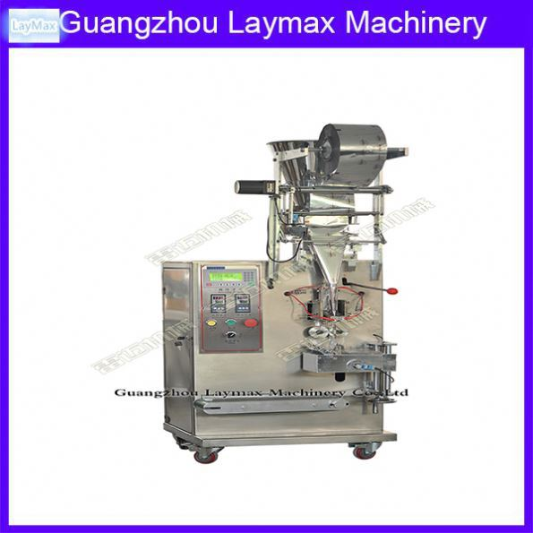 granule filling and packing Automatic Rice Packing Machine or equipment