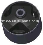 Molded auto rubber control arm bushing