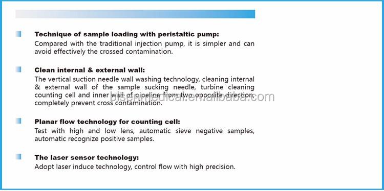 Bs-8601 Drug Testing Equipment Sediment Urine Analyzer - Buy Urine Drug  Testing Equipment Urine Sediment Analyzer,Urine Sediment Analyzer,Urine