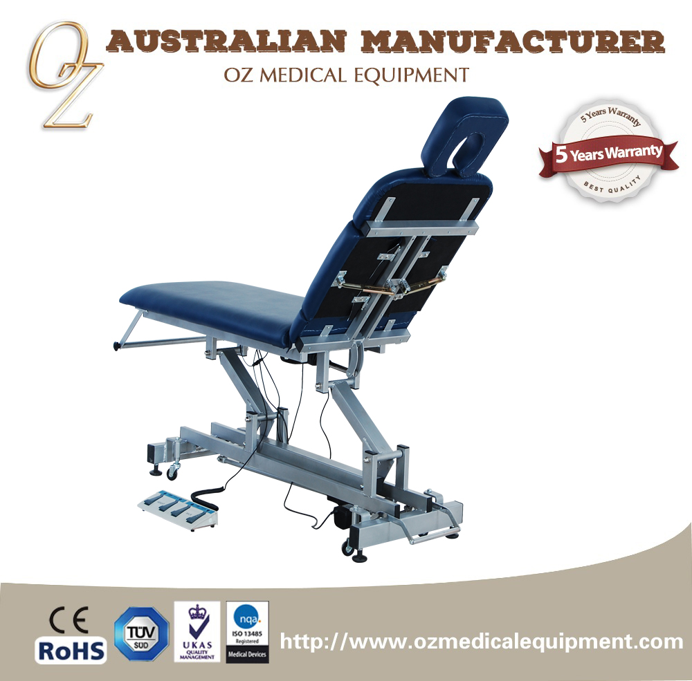 Cardiac chair hospital bed - Cardiac Chair Hospital Cardiac Table Price Multi Purpose Treatment Table