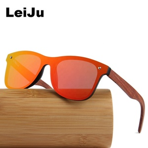 italian ce sunglasses handmade wooden polarized sun glasses 2018 for men women